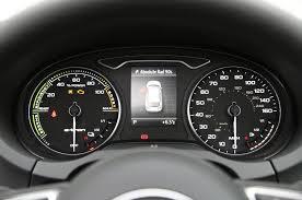 Audi E Tron Interior Audi A3 Sportback E Tron Interior Autocar