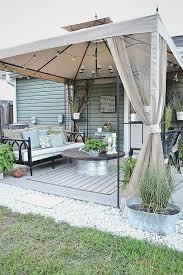 Backyard Canopy Ideas Backyard Canopy Ideas Patio Gazebo Home Design