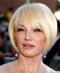 good haircut for older women with square face 3 hairstyles for older women with square faces