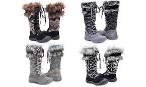 groupon s boots muk luks gwen or sally s boots groupon