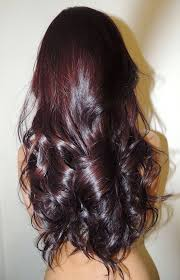 25 trending violet brown hair ideas on pinterest dark red