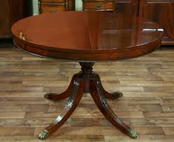 Antique Mahogany Dining Room Furniture Table Amazing Mahogany Extending Dining Tables William Iv