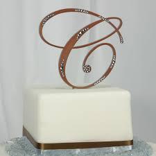 gold letter cake topper alphabet bead cake topper craftbnb