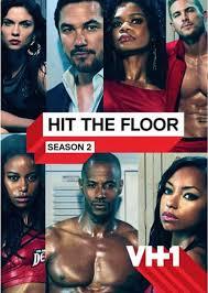 Hit The Floor Derek Proposes To Ahsha - vh1 mstarsnews