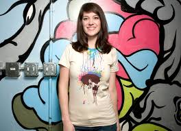 Girls Color Blind Colorblind A Cool T Shirt By Mathiole On Threadless