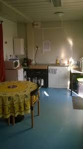 cuisine p馘agogique l appartement pedagogique centre de formation des touches de laval