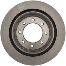 2016 nissan nv2500 nissan nv2500 disc brake rotor replacement beck arnley centric