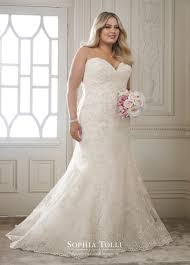 plus size wedding dresses with pockets tolli wedding dresses 2018 for mon cheri