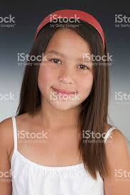 old hair at 59 beautiful ten year old girl with long brown hair stock photo more