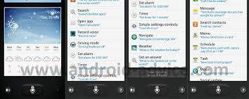 samsung s voice apk samsung galaxy s4 s voice apk available android advice