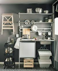 small space kitchens ideas uncategorized kitchen space saver ideas in inspiring kitchen
