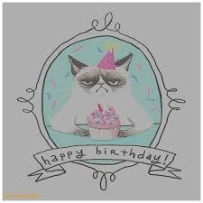 birthday cards best of grumpy cat birthday card printable grumpy