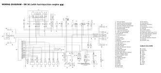 derbi senda 50 wiring diagram efcaviation com