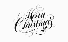 gallery u003e merry christmas script font christmas