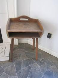 Small School Desk Vintage Primitive Wood Children S Kid S Small School Desk With