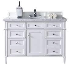 36 In Bathroom Vanity With Top Bathroom White Single Bathroom Vanity 36 White Single Bathroom