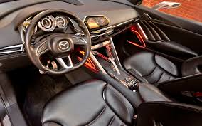 mazda interior cx5 we hear mazda cx 5 crossover arriving with 2 2 liter turbodiesel