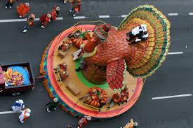 macy s thanksgiving day parade photos abc news