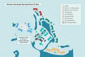 disney boardwalk villas refurbishment saratoga springs spa animal