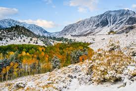 yosemite national park fall colors jharrison
