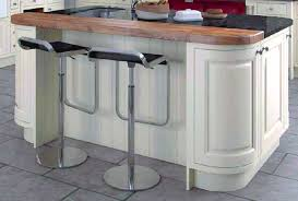 kitchen with island and breakfast bar how to build a kitchen island with breakfast bar rapflava