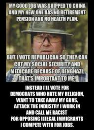 Anti Democrat Memes - the razor 盪 blog archive 盪 since when did democrats care about