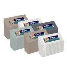 Paper Hand Towels For Powder Room - kleenex hand towels 6 packs target