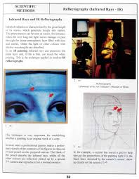 paintings authenticity scientific methods of investigation on