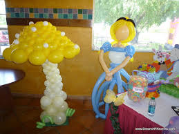 Alice In Wonderland Theme Party Decorations Dreamark Events Blog Alice In Wonderland Theme Party Decoration