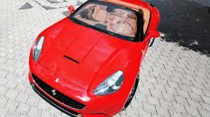Ferrari California Evo - ferrari california modified by cdc performance video