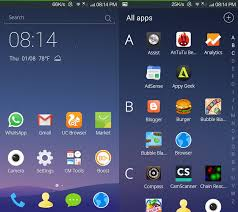 android icon size top 3 small sized launcher for android in 2015 apus cm hola