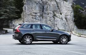 new volvo xc60 d5 pine grey exterior design volvo car group