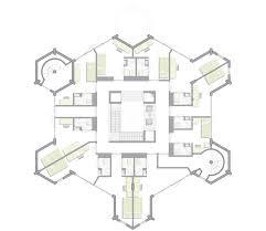 architect floor plans renovation of piet bloms u0027 supercube by person architecture