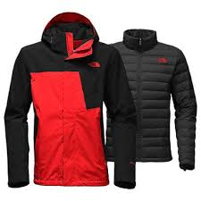 men s mountain light jacket the north face men s mountain light triclimate 3 in 1 jacket