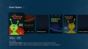 design and user experience guidelines amazon fire tv amazon