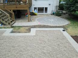 Garden Patio Bricks At Lowes Cute Laying Patio Pavers On Sand And Limestone Block Retaining