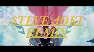 best of steve aoki mangchi the best steve aoki remix official