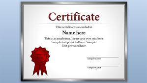 gift certificate template microsoft word powerpoint gift certificate template powerpoint gift certificate