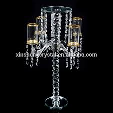wedding table decorations candle holders crystal candle holders wedding table decorations crystal candle
