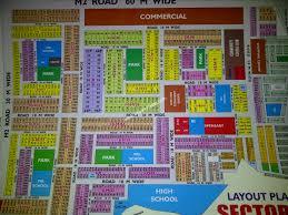 Sec Map Panchkula Plots Sec 28 Call U2013 9914211006 9988772123 Bhoomi Jagat