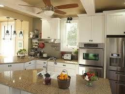 Cottage Kitchen Remodel by The Lettered Cottage Kitchen Cabinets A Simple Approach For