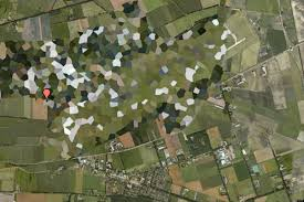 Google Maps France by Google Secrets Extra Terrestrial Beacons And 23 Other Places
