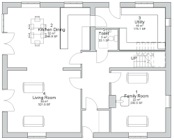 Floor Plans Of Houses In India by House Floor Design U2013 Laferida Com