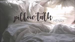 3d audio pillow talk henry lau cover youtube