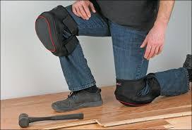 safetek soft knee pads lee valley tools