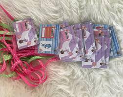 doc mcstuffins wrapping paper doc mcstuffins etsy