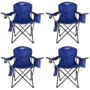 Whos That Lounging In My Chair Oversized Camping Chairs