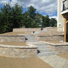 step contractor cromwell ct pinewood landscaping