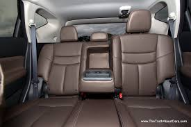 nissan murano how many seats 2015 nissan murano exterior side cr2 the truth about cars