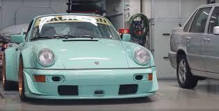 porsche 964 rwb rwb porsche 911 964 hong kong build damnedwerk